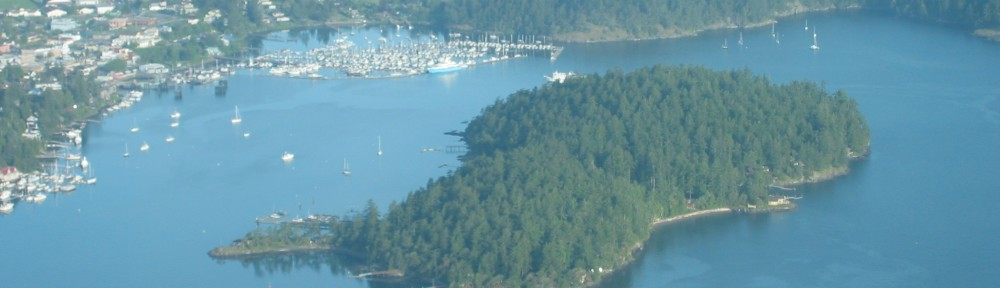 Occupy Friday Harbor
